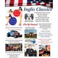 R/C, New Location & Super Car Show - Inglis Classics