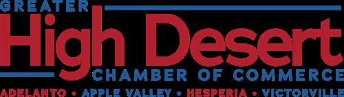 Greater High Desert Chamber of Commerce
