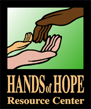 Hands of Hope Resource Center