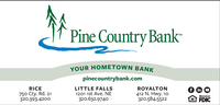 Pine Country Bank