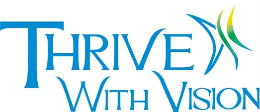 Thrive With Vision