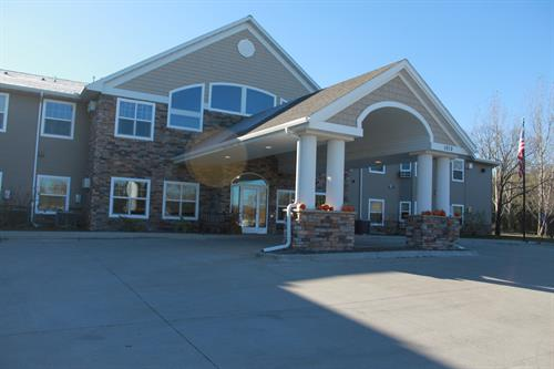highland senior living senior housing little falls chamber of commerce mn little falls chamber of commerce