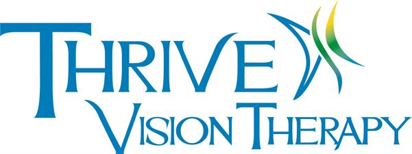 Thrive Vision Therapy