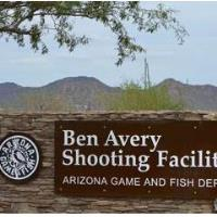Sporting Clay Shootout