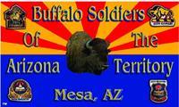 AZ Centennial Legacy Buffalo Soldiers
