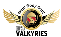 TICKETS ON SALE NOW - Deep Sea Valkyries ''Tux & Trunks'' Gala Fundraiser