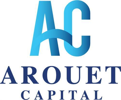 Arouet Capital Logo