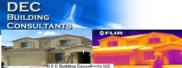 DEC Building Inspections LLC
