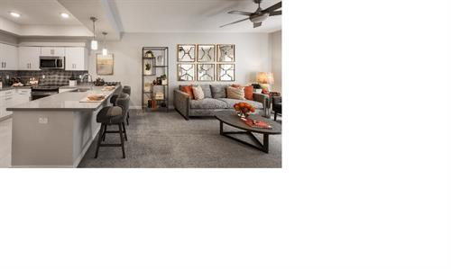 Inspira Arrowhead Durango Apartment