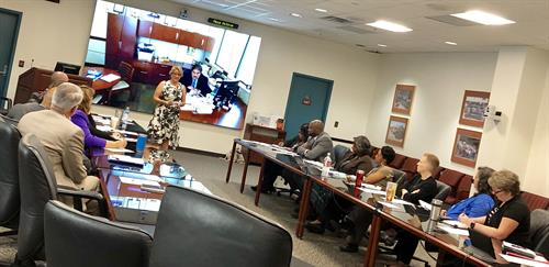 DLA_DSCC Coalition-Building Presentation for Level 3 Interns