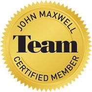 Vanguard Veteran is certified John Maxwell Speaker, Trainer & Coach