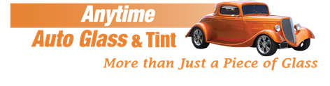 Anytime Auto Glass & Tint