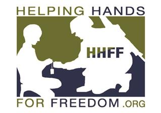 Helping Hands for Freedom