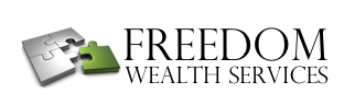 Freedom Wealth Logo