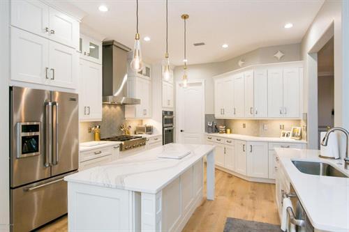 Kitchen, Palencia, St. Augustine, FL
