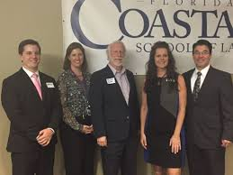 Non-Profit Pro Bono Clinic at Florida Coastal School of Law (multi-year participant)