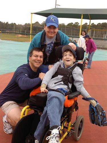 Miracle League of Jacksonville