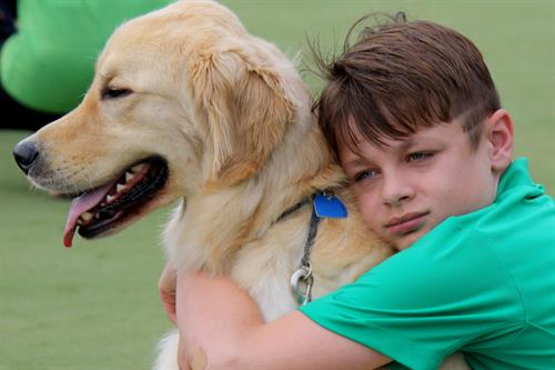 HEAL Autism Service Dogs