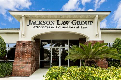Jackson Law Group Office