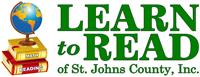 Learn To Read of St Johns County, Inc