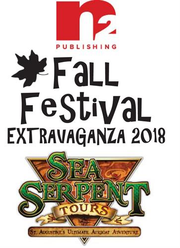 Fall Festival 2018 organized for and with Sea Serpent Tours