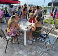 Freedom Boat Club Jacksonville Launches Freedom Boat Sisters