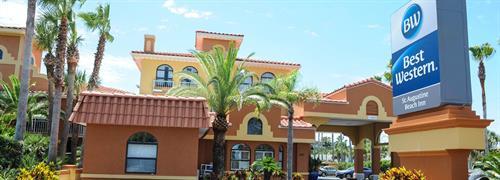 Best Western Historical Inn St. Augustine