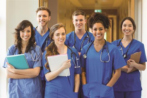 Certifications in Practical Nursing, Home Health Aid, Medical and Dental Assisting