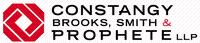 Constangy, Brooks. Smith & Prophete, LLP