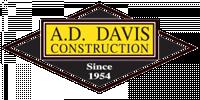 A. D. Davis Construction Corp.