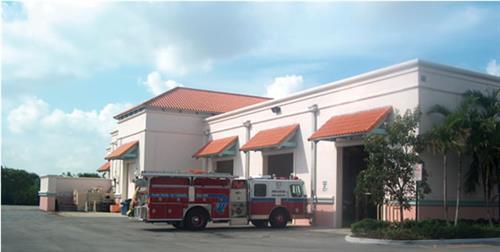 Mirarmar Fire Station