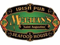 Meehan's Irish Pub & Seafood House
