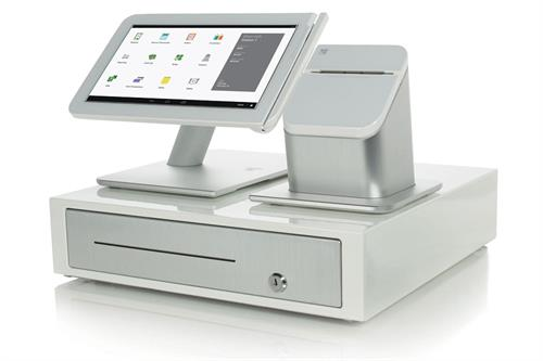 POS solutions for Retail, Restaurants, etc.