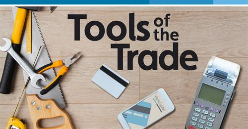 Low to No monthly fee mobile processing set up for any trade business