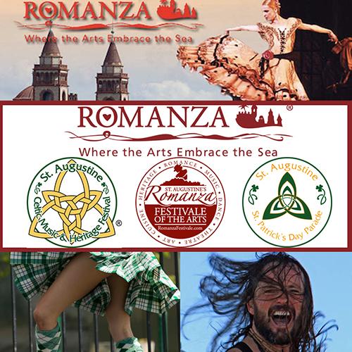 Romanza Organization