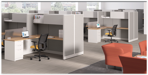 New and Used Cubicles - Ideskz