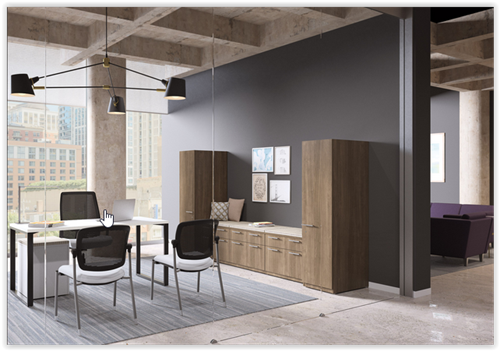 Ideskz Office Furniture