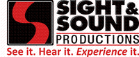 Sight & Sound Productions
