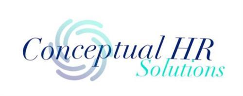 Conceptual HR Solutions Logo