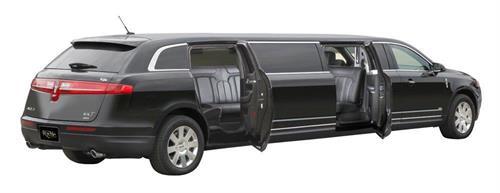 Candies Limousine