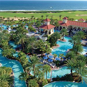 Fantasy Pool Complex