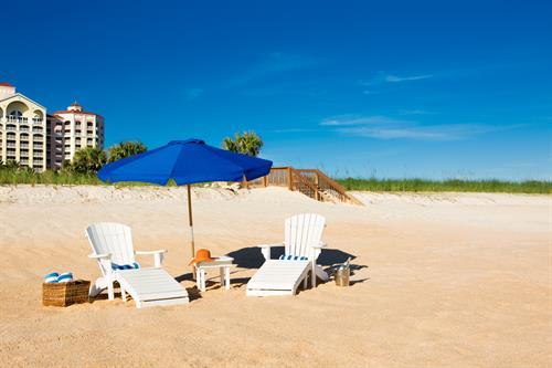 Hammock's Beach