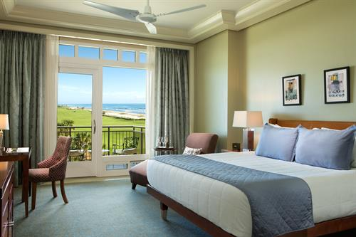 Lodge Oceanview Room