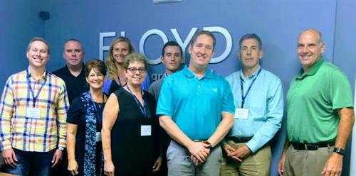 Floyd Consulting - Coaching Certification