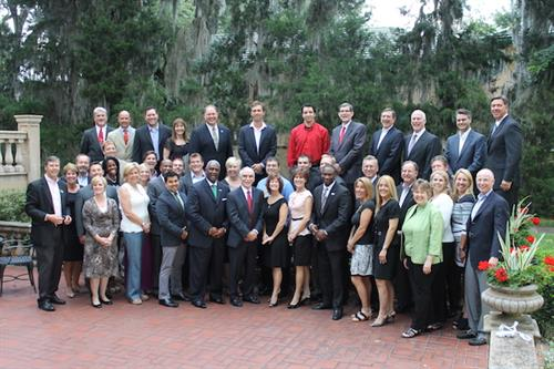 Lifework Leadership Jacksonville 2015