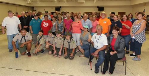 Veterans Stand Down - St. Johns County
