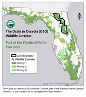 A Win for Conservation – Governor Ron DeSantis has signed the Florida Wildlife Corridor Act