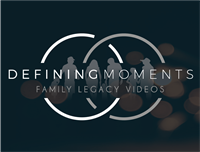 Defining Moments - Family Legacy Videos