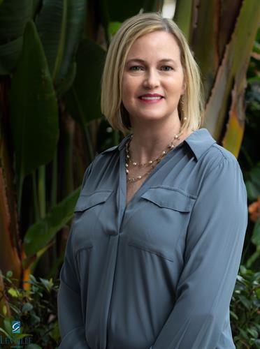 Kathy Catron, President Catron Communication