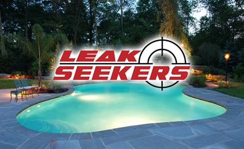 Leak Seekers - St. Augustine Water Leak Detection